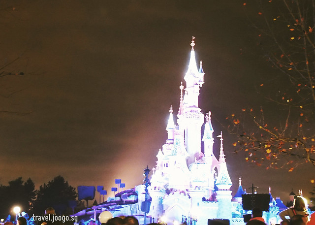 Paris Disneyland - travel.joogo.sg