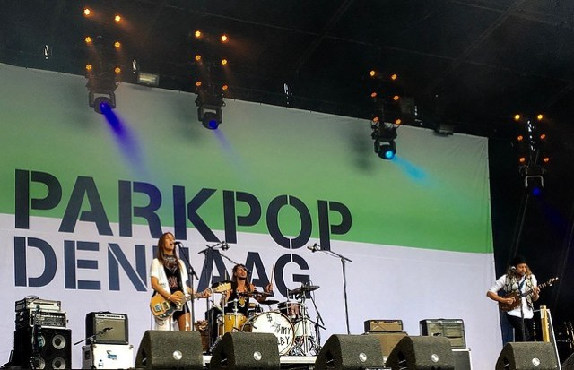 My Baby (Parkpop 2016)