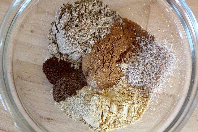 Chai Spice Trifle - 3