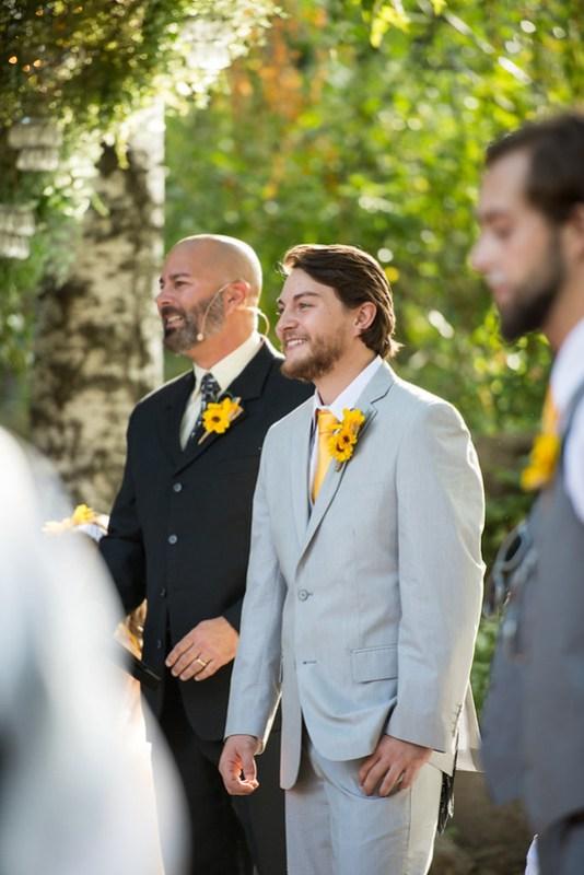 well groomed groom sunny disposition 4
