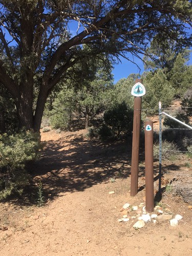 PCT Day 23