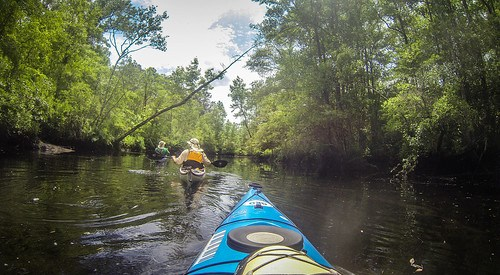 New River Paddling-95