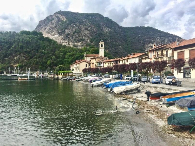 Weekend al Lago Maggiore - Feriolo