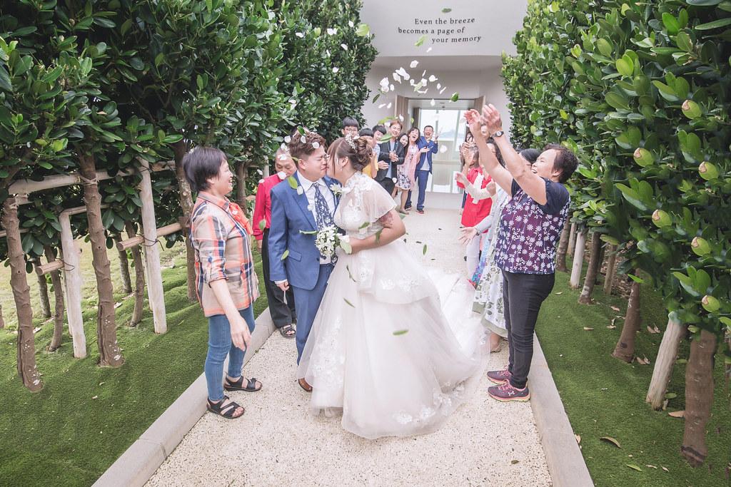 陽陽&嚕嚕 沖繩證婚 (104)