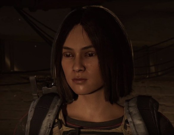 The Division 2 - Agent Kelso