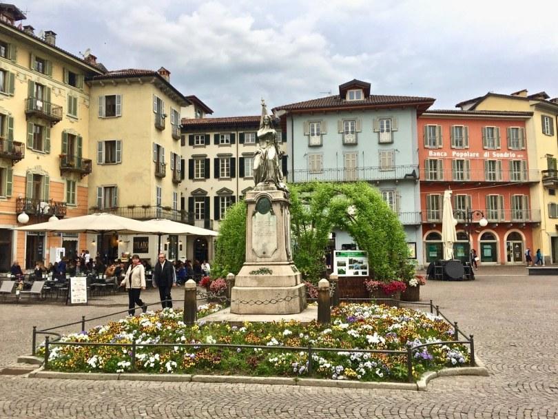 Weekend al Lago Maggiore - Intra