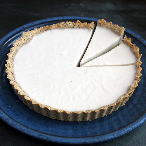 Keto Coconut Cream Pie Recipe