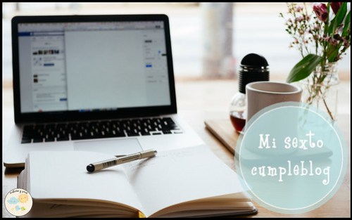 Sexto cumpleblog