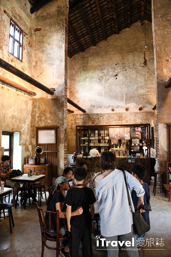 曼谷餐廳推薦 Plearnwan Panich (12)