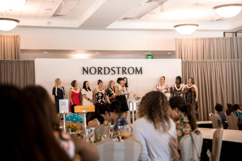 Women United Chocolate, Champagne & Couture For-A-Cause