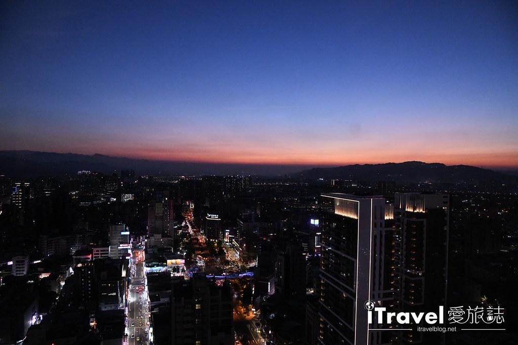 台北新板希爾頓酒店 Hilton Taipei Sinban Hotel (48)