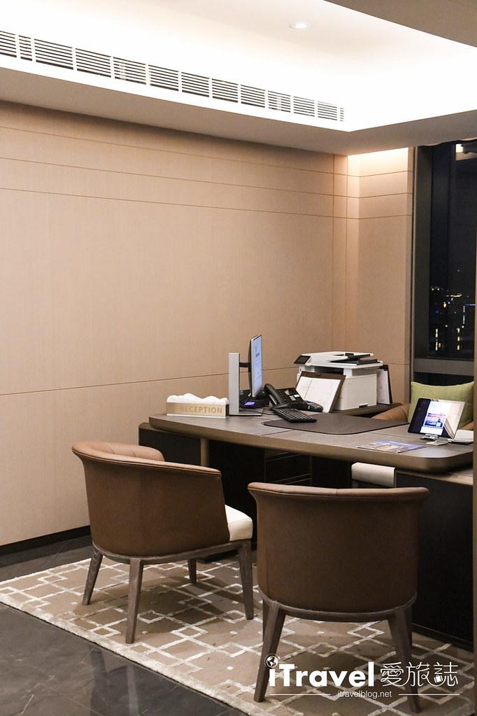 台北新板希爾頓酒店 Hilton Taipei Sinban Hotel (66)
