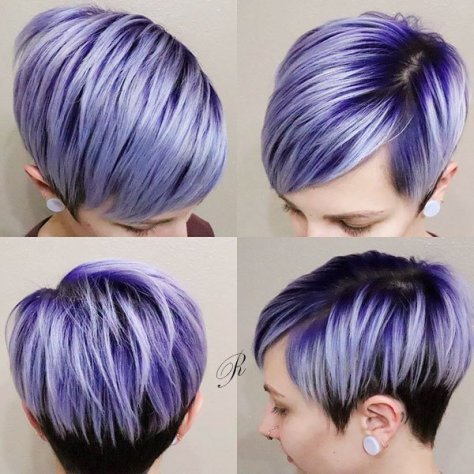 Fascinating Pixie haircuts 2019