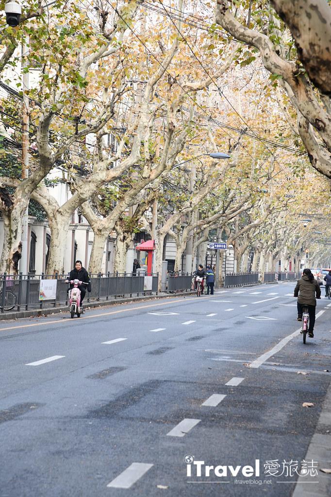 上海景点推荐 创意街区田子坊 (61)