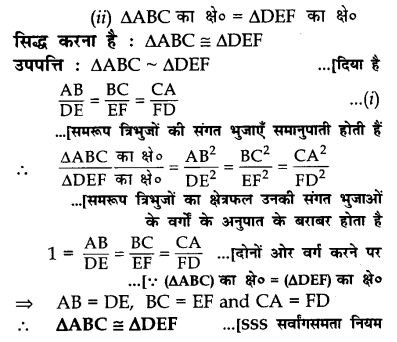CBSE Sample Papers for Class 10 Maths in Hindi Medium Paper 3 S17.3