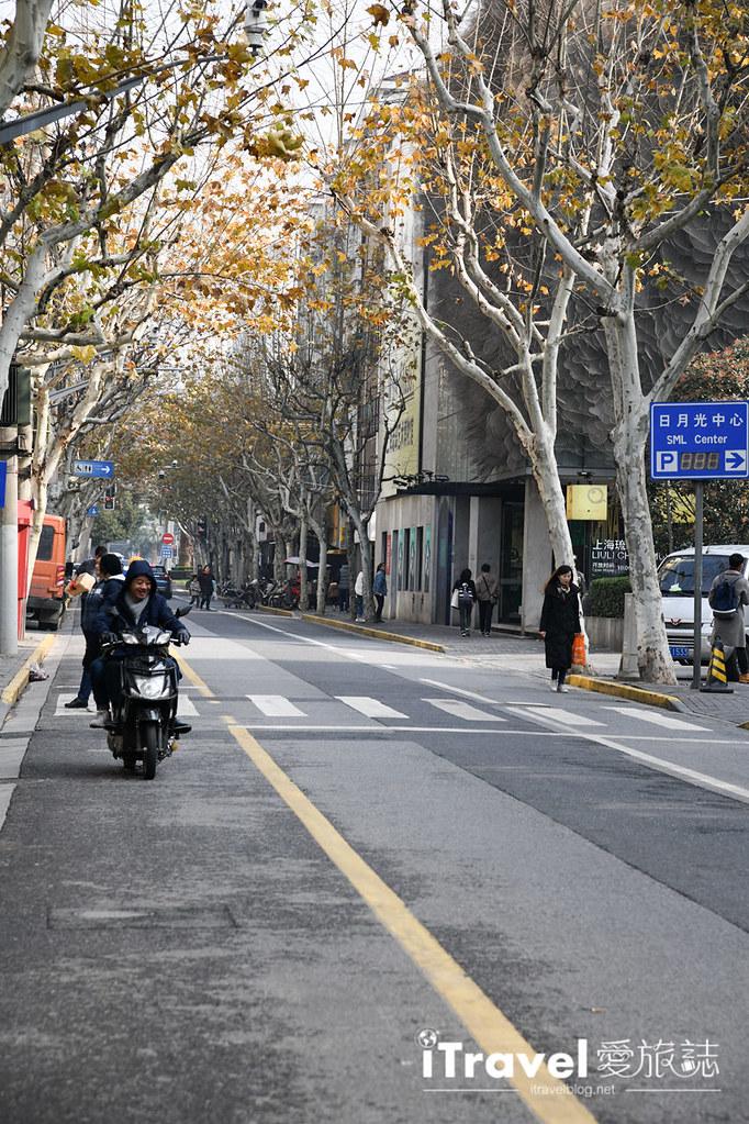 上海景點推薦 創意街區田子坊 (31)
