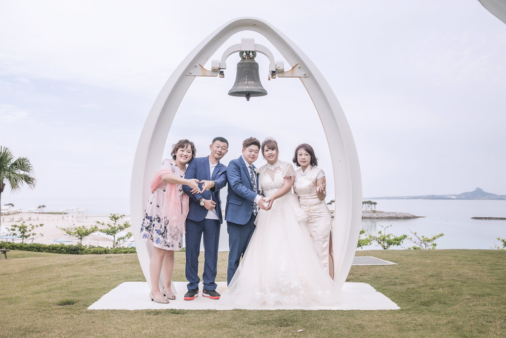 陽陽&嚕嚕 沖繩證婚 (105)