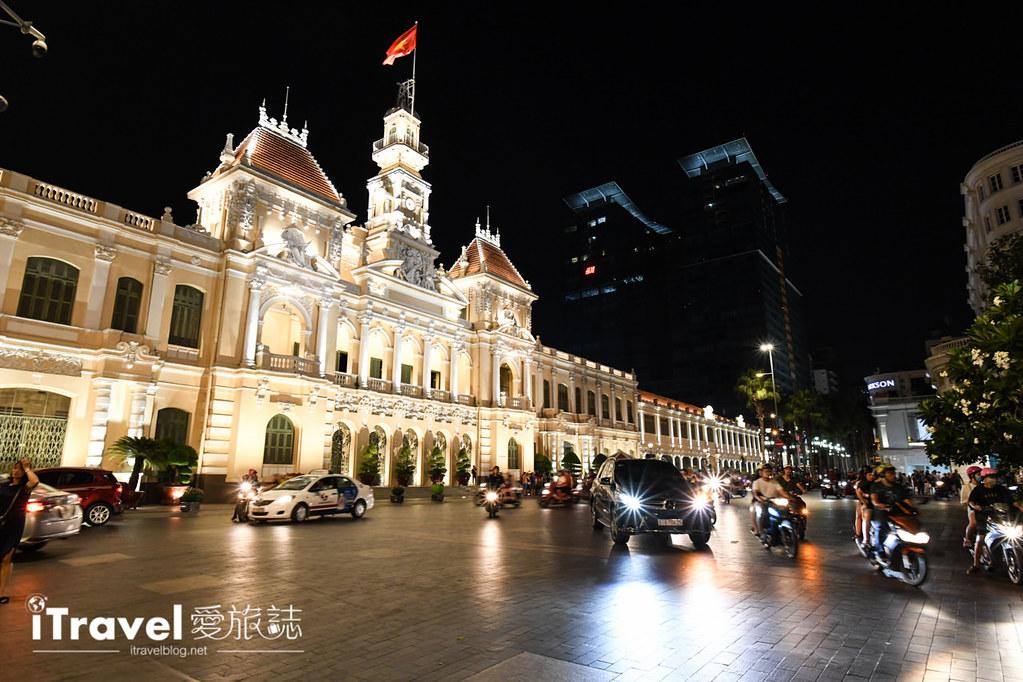 越南自由行攻略 胡志明市、峴港雙城遊 (17)