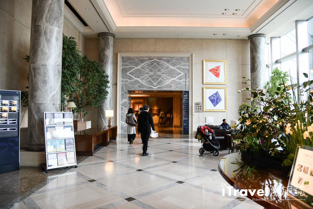 橫濱皇家花園酒店 Yokohama Royal Park Hotel (9)