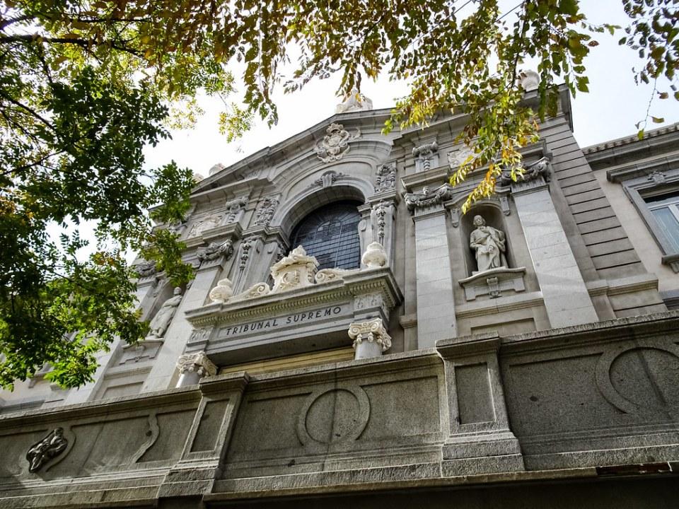 edificio Tribunal Supremo Madrid 03