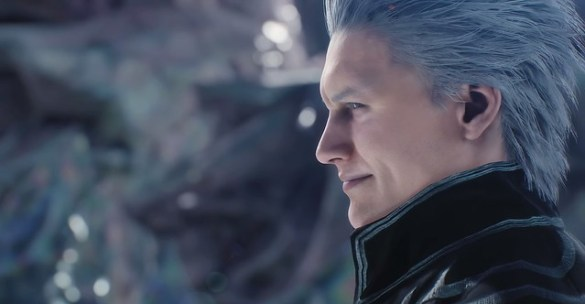 Devil May Cry 5 - Smile For The Fates