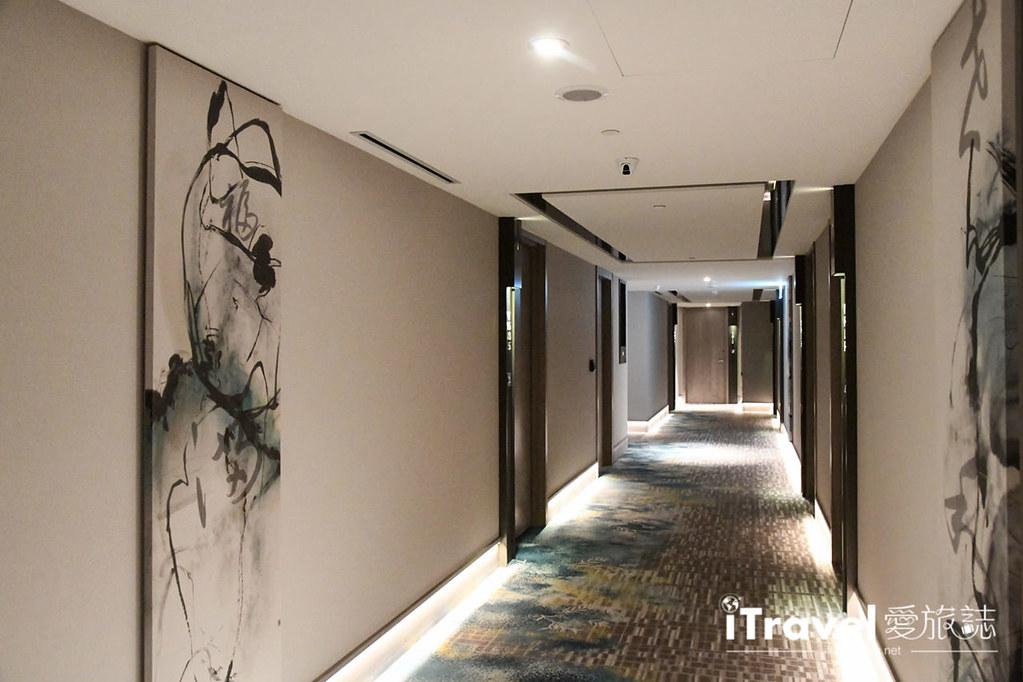 板橋凱撒大飯店 Caesar Park Hotel Banqiao (10)