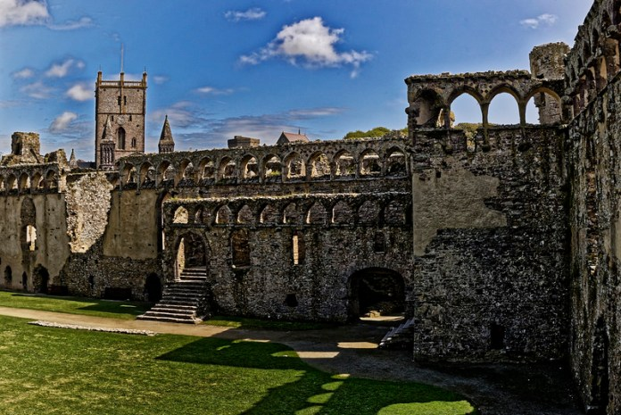 best places to visit in St. David's