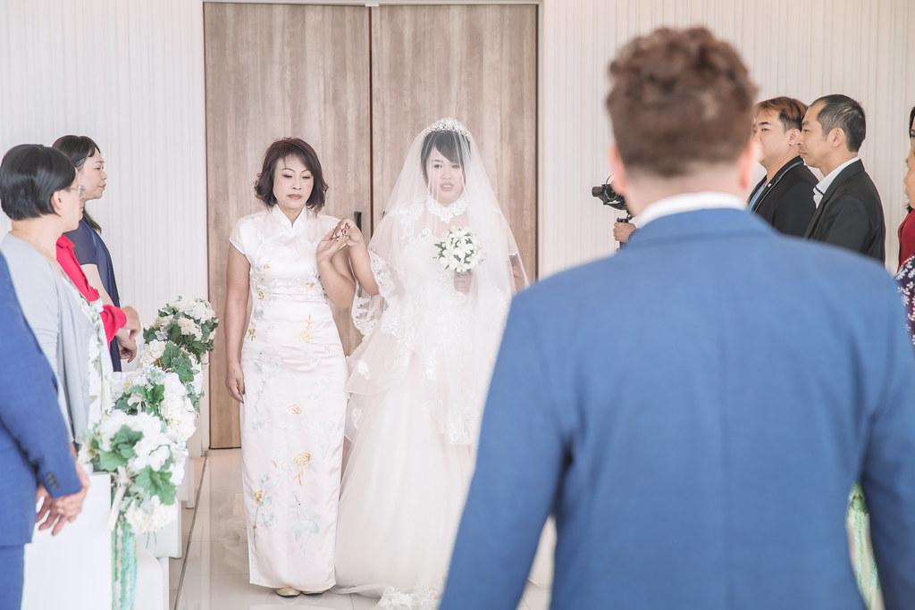 陽陽&嚕嚕 沖繩證婚 (66)