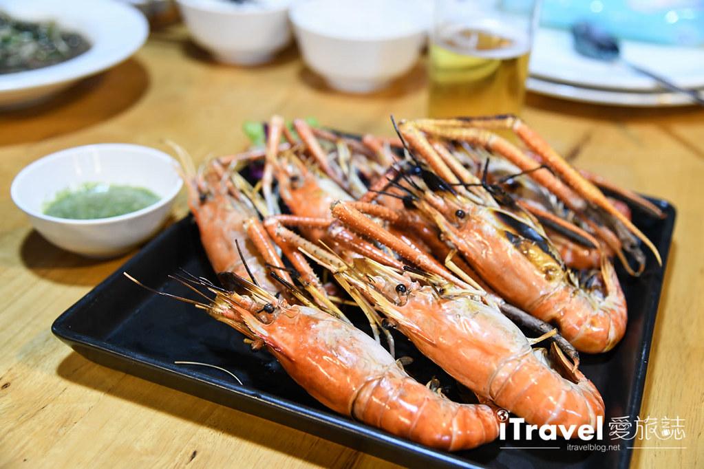清邁海鮮餐廳 Maepen Seafood (25)