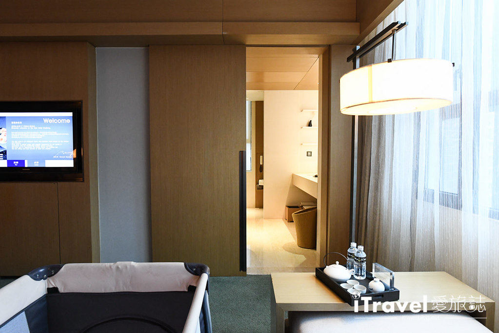 杭州逸酒店 The East Hotel Hangzhou (28)