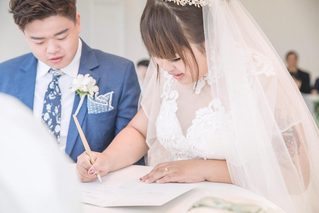 陽陽&嚕嚕 沖繩證婚 (83)