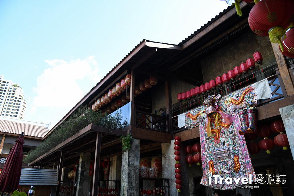 曼谷歷史文創園區 廊1919 Lhong 1919 (14)