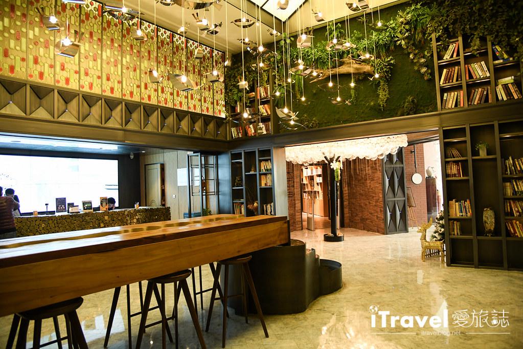杭州皇逸庭院酒店 Hangzhou Cosy Park Hotel (12)