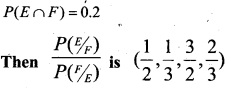 Plus Two Maths Chapter Wise Questions and Answers Chapter 13 Probability 37