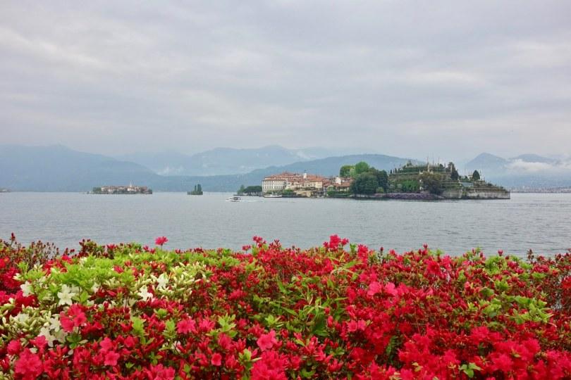 Weekend al Lago Maggiore - Lungolago Stresa