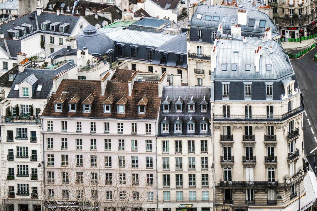 Musei di Parigi