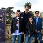 FCE 2019 - Incontro Stampa - Evento speciale 'Ci alzeremo all'alba'