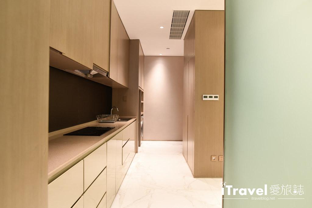上海協信莎瑪虹橋服務式公寓 Shama Hongqiao Shanghai (40)