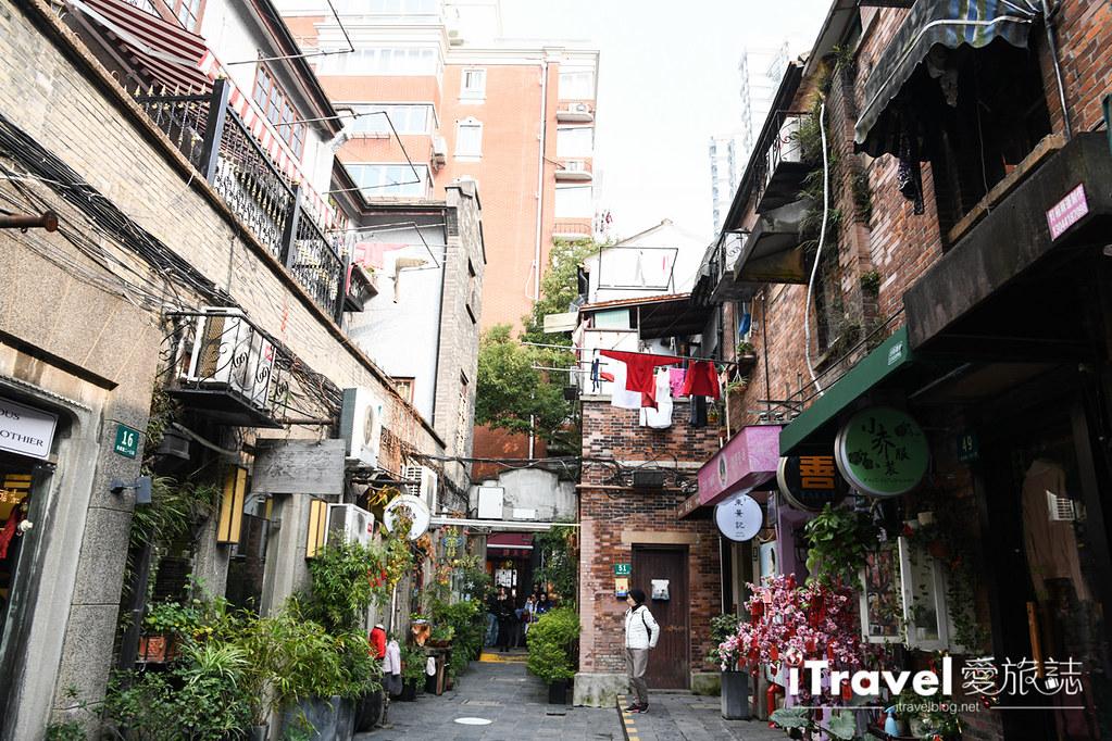 上海景点推荐 创意街区田子坊 (53)