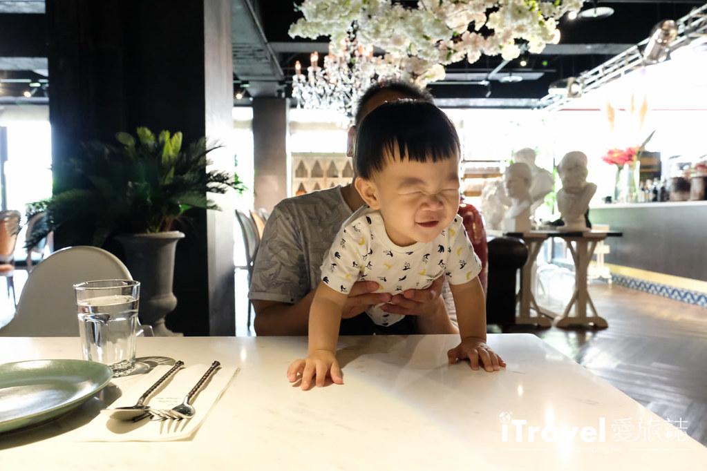 台中餐廳推薦 Woo Cafe (22)