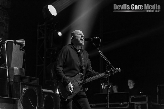 Live Review The Stranglers The Alhambra Dunfermline