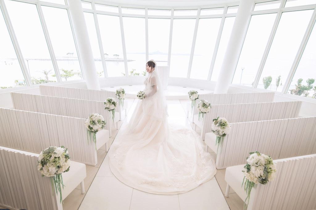 陽陽&嚕嚕 沖繩證婚 (98)