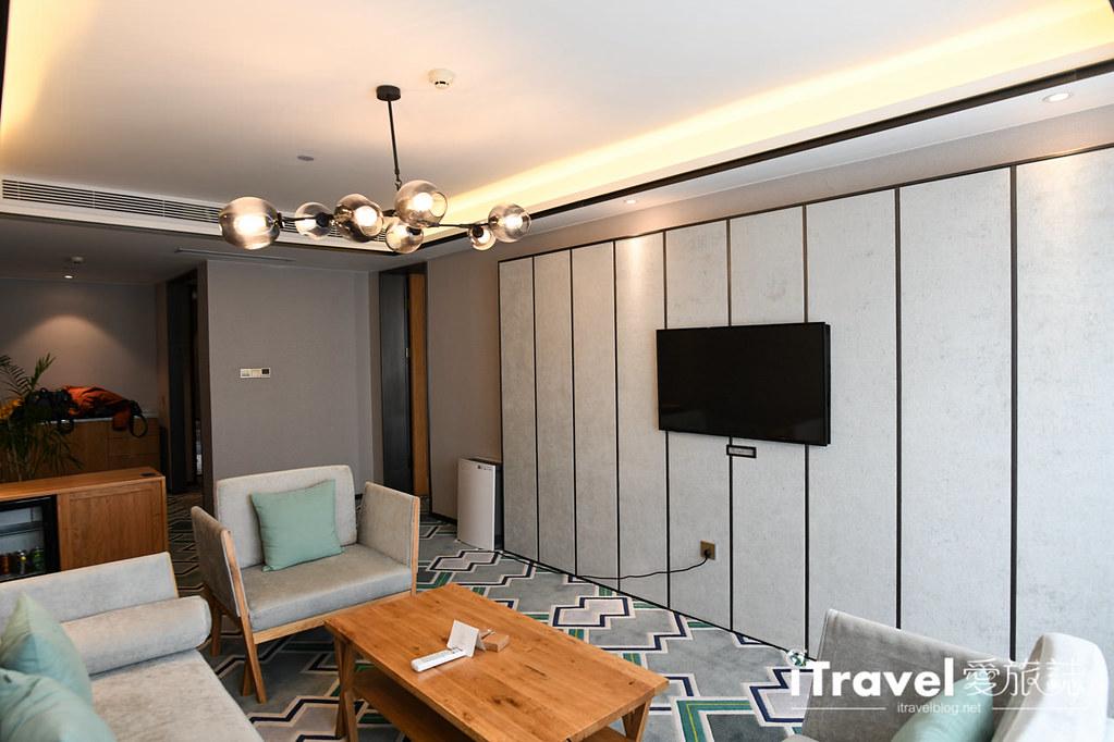 杭州皇逸庭院酒店 Hangzhou Cosy Park Hotel (22)