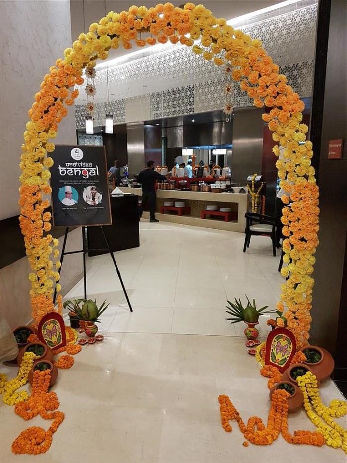 undividedbengal hyatt place gurgaon maneesh srivastava