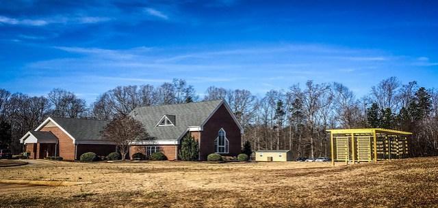 Hopewell Methodist Church-9