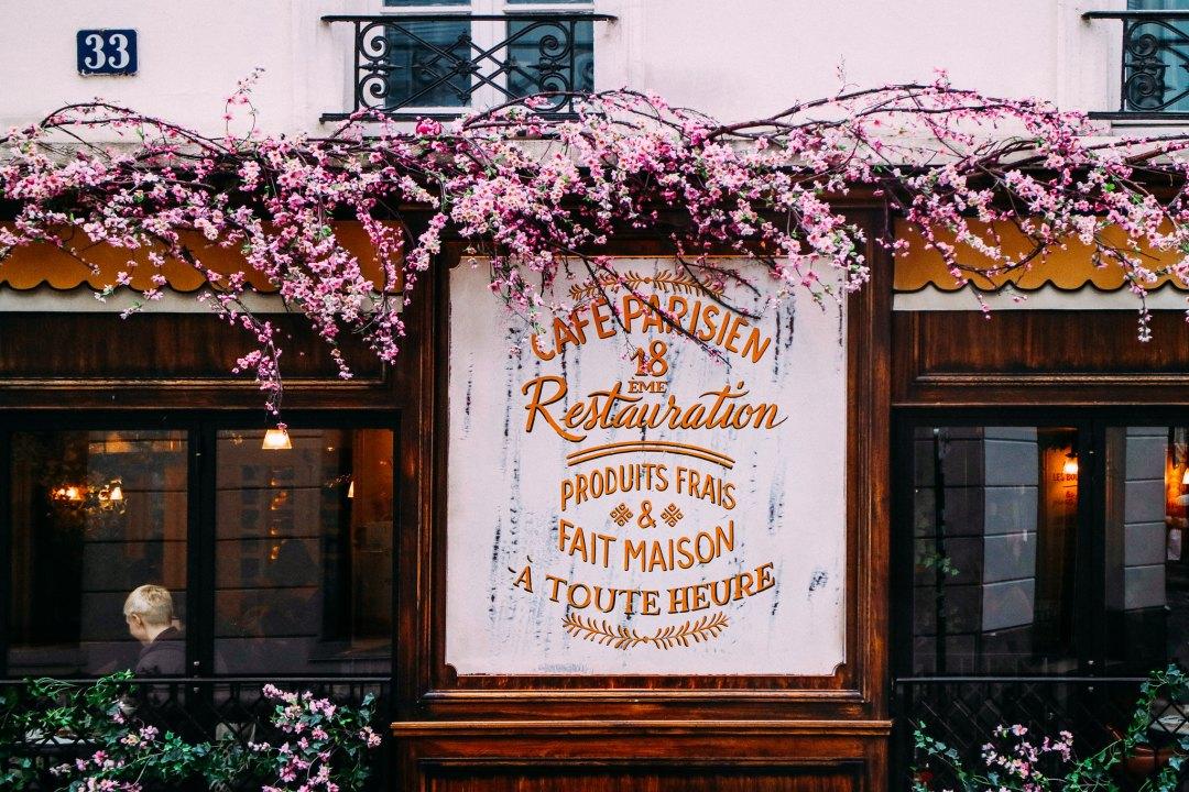Parigi cosa vedere in 4 giorni se la tua prima volta for Soggiornare a parigi