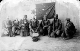العشرون من أوت الذكرى المزدوجة لملحمة الشهيد زيغود يوسف و انعقاد مؤتمر الصومام