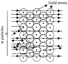 RBSE Solutions for Class 9 Science Chapter 3 Atomic Structure