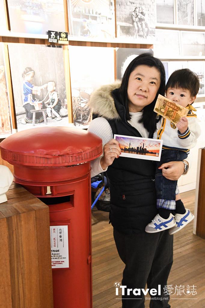 上海景点推荐 创意街区田子坊 (36)