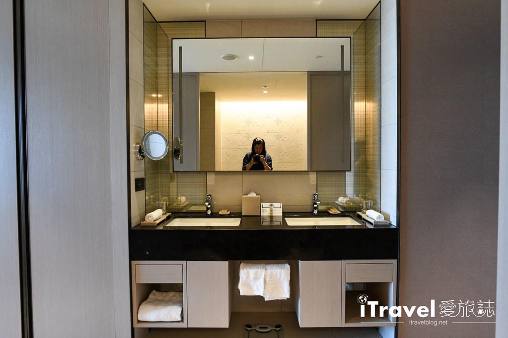 台北新板希爾頓酒店 Hilton Taipei Sinban Hotel (33)